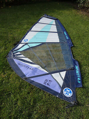 North Sails Infinity 4.3