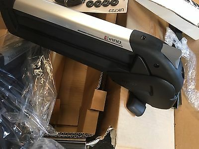 Ski / Snowboard Rack / Carrier System brand New boxed