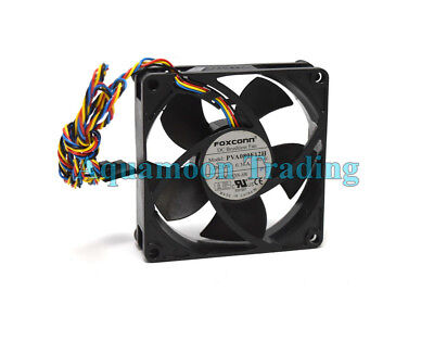 9DVNN Genuine OEM Rear Fan For Dell SFF Optiplex 390 790 990 3010 7010 9010