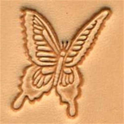 Butterfly 3d Leather Stamping Tool - Craf Stamp 8833500