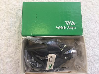 Welch Allyn 11720 Coaxial 3.5V Ophthalmoscope Head