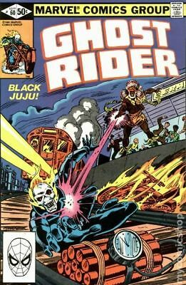Ghost Rider (1973 1st Series) #60 FN
