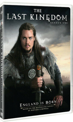 Last Kingdom: Season One (REGION 1 DVD New)