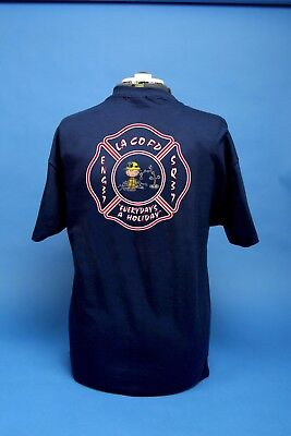 Los Angeles County Fire Department  Fire Station 37's Palmdale, Ca. T Shirt
