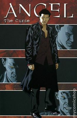 Angel The Curse TPB (2006 IDW) #1-REP NM