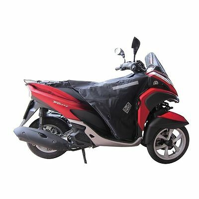 R172-N TUCANO URBANO THERMO SCUDO COVER LEGS for YAMAHA TRICITY 3CITY