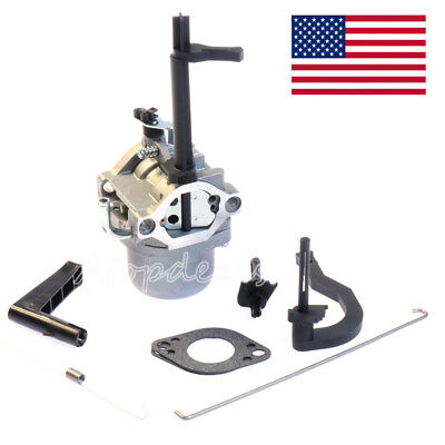 Carburetor for Briggs Stratton 591378 Nikki Snowblower Generator Snow Blower New