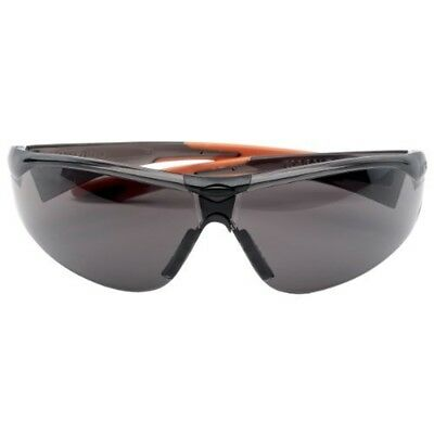 Safety Spectacles - Draper Antimist Uv Protection Smoked Expert En166