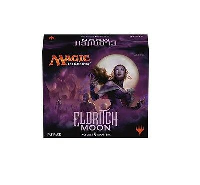 Eldritch Moon Fat Pack Magic The Gathering New/Sealed Aus