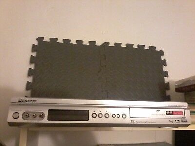 Pioneer DVD Recorder Model 233-S  No Remote, DVD Player ONLY  Works Sold AS IS
