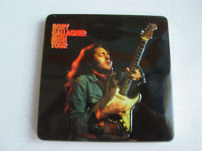Rory Gallagher  Iris Tour
