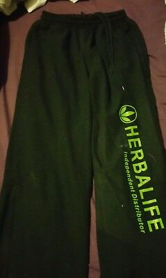 Herbalife Tracksuit Bottoms