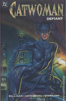 Catwoman Defiant (1992) #1 FN