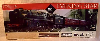 "Marks & Spencer Evening Star Train Set  ""00"""