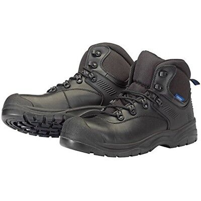 Composite Safety Boot #7 - Draper 100 Nonmetallic Boots Size 7 85984 S3