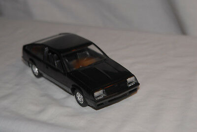 1983 Chevrolet Type 10 Cavalier Plastic Promo 1/28 Scale By Mpc