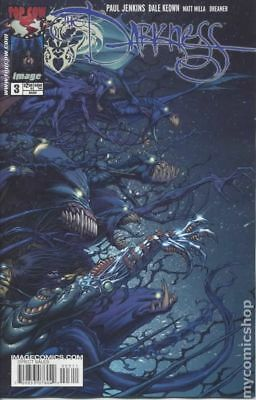 Darkness (2002- 2nd Series) #3 FN