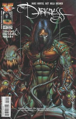 Darkness (2002- 2nd Series) #12 FN