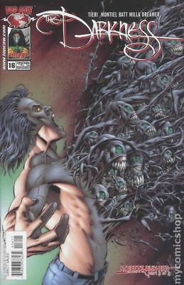 Darkness (2002- 2nd Series) #16 FN