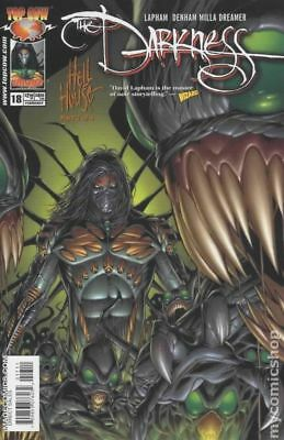 Darkness (2002- 2nd Series) #18 FN