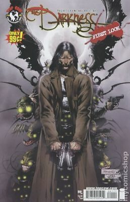 Darkness First Look (2007) #0A NM