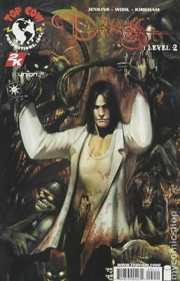 Darkness Level (2006) #2A VF