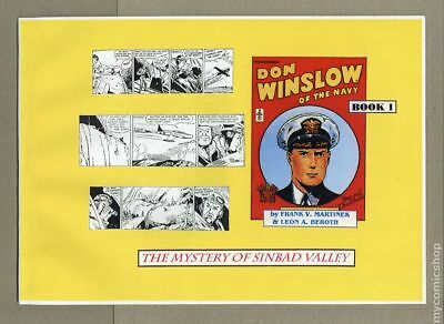 Don Winslow of the Navy (Deutschland) #1 FN/VF 7.0