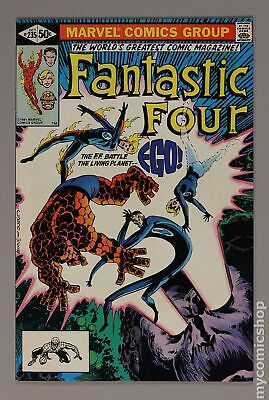 Fantastic Four (1961 1st Series) #235 VF- 7.5