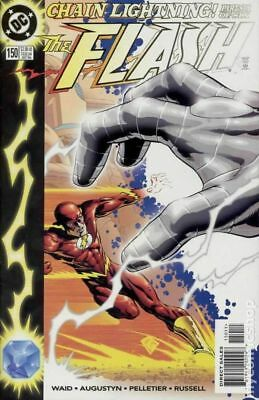 Flash (1987 2nd Series) #150 FN