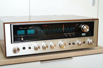 Sansui 5050 Lovely Vintage Stereo Receiver