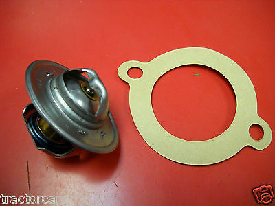 Ford Tractor Thermostat 168 2000 3000 4000 5000 7000 8000 9000 D8NN8575AA