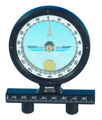 Oil Dampened Inclinometer from ISOMED - US Neurologicals