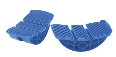 Foot, Achilles & Calf Stretching System from Therapy in Motion in Blue