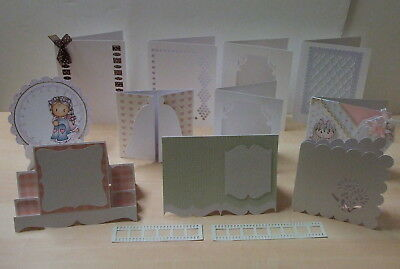 Cutting Files 38 - Craft Robo/silhouette/cameotemplates In Gsd Format