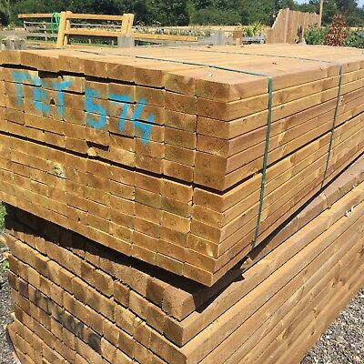 4x2 Treated Timber C24 2.4m