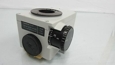 Olympus PM-PBK-G Photo Controller For Microscope Spectra Tech IR Plan