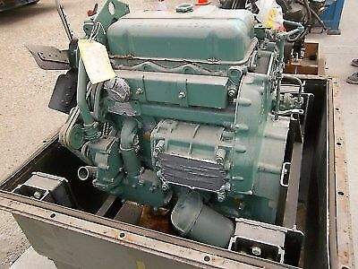 353 3-53 53 Detroit diesel Gama goat motor hot rat rod Chevy Ford dodge IH