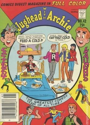 Jughead with Archie Digest (1974) #42 FN+ 6.5