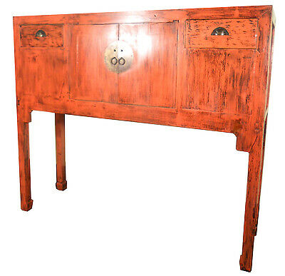 Antique Chinese Ming Cabinet (2513), Circa 1800-1849