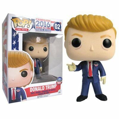 POP 02 # President Trump Donald Trump Trump hand model