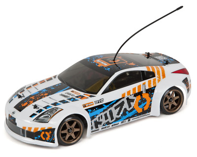 HPI Racing Sprint 2 Drift RTR Nissan 350Z Body & 2.4GHz Radio System #HPI-106154