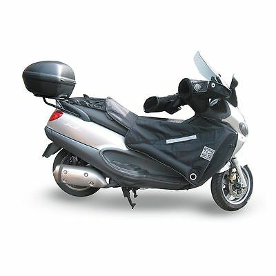 R032-N TUCANO URBANO THERMO SCUDO COVER LEGS for PIAGGIO X9 250
