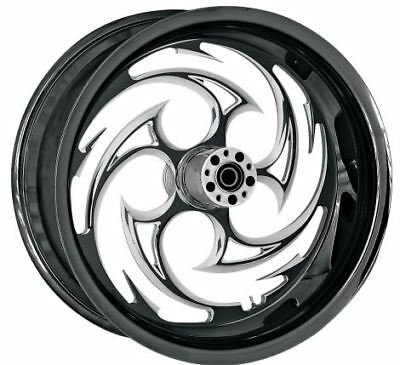RC Components Savage Eclipse Rear Wheel 17X6.25 W/ABS (17625-9210A-85E)