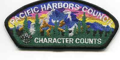 Csp From Pacific Harbors Council-Sa-25-2002 Fos