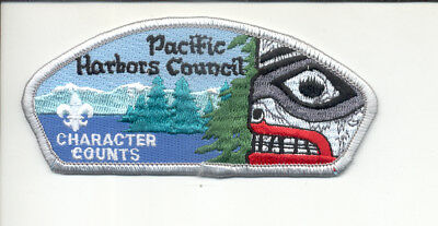 Csp From Pacific Harbors Council-Sa-13- 1999 Fos