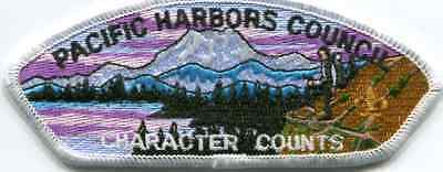 Csp From Pacific Harbors Council -Sa-26- 2003 Fos