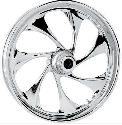 RC Components Drifter Front Wheel 18X3.5 Chrome (18350-9917-101C)