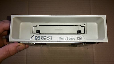 Hp Surestore T20 Hewlett Packard Travan Scsi Tape Drive