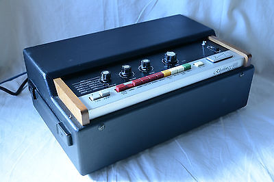 Roland Rhythm 55 TR-55 vintage drum machine