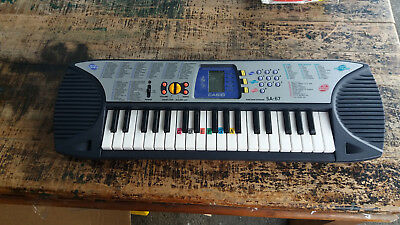 Casio SA-67 Electronic Keyboard (NN)